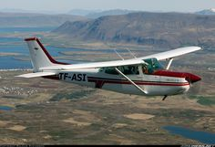 Cessna Cutlass RG - flew one off and on for a few years Bush Plane, Private Pilot, Airplane Photography, Hot Rod Trucks, Riding Gear, Aircraft Pictures, Military Aircraft, Snowmobiles, Planes