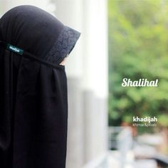 coming soon #hijab #jilbab #black