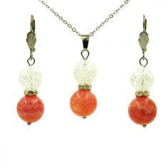 Ékszerünk külön-külön és szettben is rendelhető! Látogasson el a honlapunkra! #ásványékszer #ásványfülbevaló #ásványnyaklánc Drop Earrings, Jewelry, Jewlery, Jewels, Jewerly, Jewelery, Chandelier Earrings, Accessories