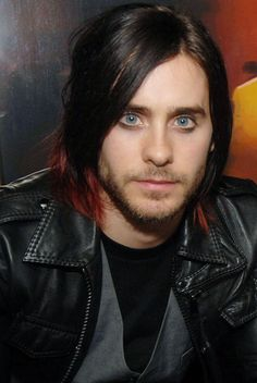 Image result for 30 seconds to mars the kill jared leto