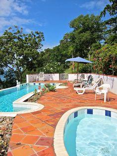 Villa Mandoo - St Lucia Rental Villa - Gallery