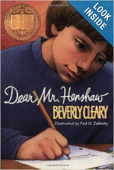 46 best 6th grade images on pinterest geography history of the dear mr henshaw avon camelot books beverly cleary paul o fandeluxe Choice Image