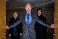 The Shout-Outs and Easter Eggs You Missed in the Sherlock Finale