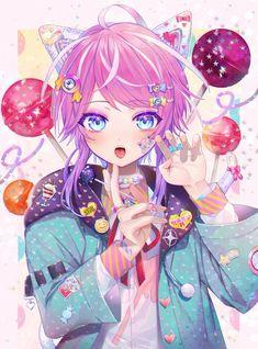 Hình ảnh Cute Anime Pics, Anime Girl Cute, Kawaii Anime Girl, Anime Art Girl, Kawaii Chibi, Cute Chibi, Kawaii Art, Anime Neko, Anime Style