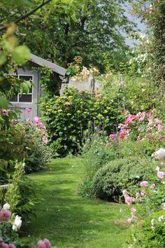 Derrière les murs de mon jardin: Périple en Belgique, jour 2 : un petit tour…
