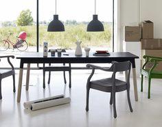 Závěsná lampa Muuto Unfold, šedá | DesignVille