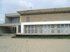 Centro de Emprendimiento Cultural Comuna 13