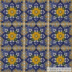 Mexican Tile - Polanco Mexican Tile