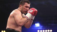 Ruslan Chagaev will wieder Weltmeister werden