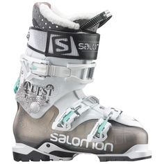 Salomon Quest Access 80 W Womens Ski Boots 2015