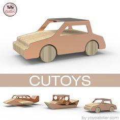 YoYo atelier | CuTOYS: giochi in legno super chic! Leggi l'articolo su https://yoyoatelier.com/…/cutoys-dettagli-preziosi-per-gio…/ #ilrameelacasa #cutoys #rame #giochi #legno #bambini #copper #woodentoys #kidsdesign #children #toycar #toyboat #toyplane #minimal #design