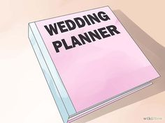 How to Plan a Wedding in Six Months  Great tips even if you're not on a 6-month time frame