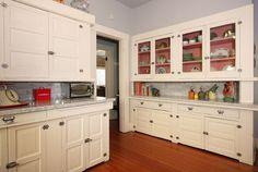Gorgeous craftsman kitchen