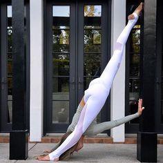 Yoga with Montiel.com