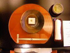 Tokyo - déjeuner