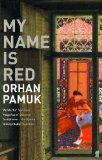 """Orhan Pamuk / My Name is Red. """"A swirling mix of art, history & gruesome murder."""" Chosen by Tom (Staines Library) Literary Heroes, Books To Read, My Books, Religious Experience, Book Catalogue, I Love Reading, My Name Is, Great Books, Book Review"""