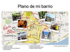 Mi barrio (Slideshare)