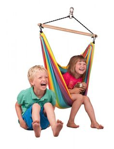 Medium image of la siesta iri children u0027s hammock swing