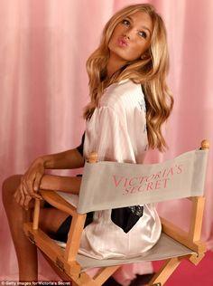 #RK #VictoriaSecret