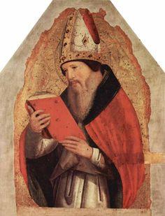 San Agustín visto y explicado por Benedicto XVI - Primeros Cristianos