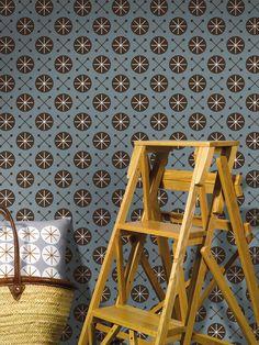 Sky / non-woven wallpaper / lavmi