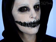 maquillaje demonio - Buscar con Google