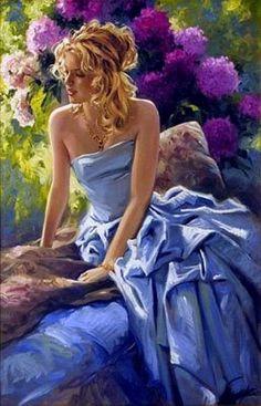 dama celeste