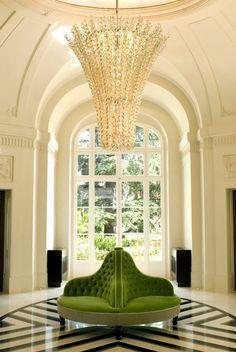 Trianon Versailles, Waldorf Astoria