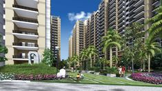 Search and Find Best Residential & Commercial Property in Greater Noida for sale. Get all details residential flats/apartments in Greater Noida Multipurpose Hall, Badminton Court, Power Backup, Meditation Center, Garden Park, Real Estate Development, Park Avenue, Ikebana, Swimming Pools