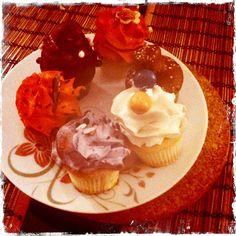 Cupcakes from Berko.