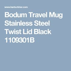 Best 25 Bodum Travel Mug Ideas On Pinterest Travel