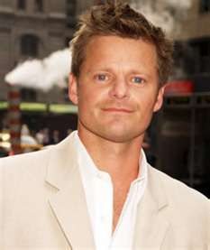 The Gorgeous and Funny Steve Zahn