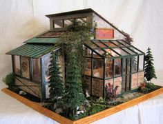 Kelly Morin picture 1 - 2012 Spring Fling Contest - Gallery - The Greenleaf Miniature Community