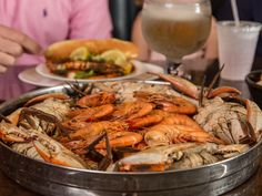 14 Seafood Restaurants In New Orleans That Will Your Taste Buds