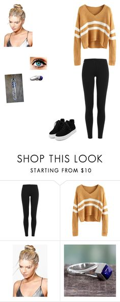 """Untitled #123"" by breannampina ❤ liked on Polyvore featuring Polo Ralph Lauren, Boohoo, NOVICA and WithChic"