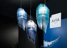 Avia Edition Exclusive Suspension Lamp - Italian Designer & Luxury Lighting at Cassoni Italian Lighting, Luxury Lighting, Outdoor Lighting, Luxury Italian Furniture, Fade To Black, Architectural Features, Lamp Design, Dining Room, Ceiling Lights