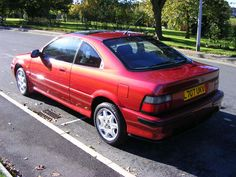 1994 rover 216 coupe 4