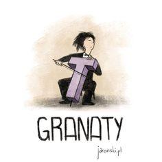 granaty - Paweł Jaroński