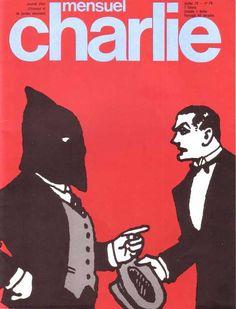 Charlie Mensuel dans Presse et Revues charlie78
