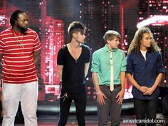 American Idol Season 11 Top 13 Selected