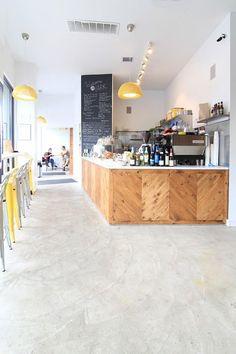 Lark Cafe | Brooklyn