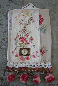 #Pam Garrison embroidery