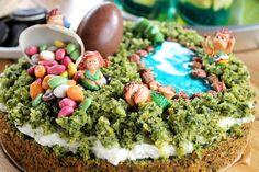 Tort dinozaurowy