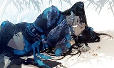 Môn phái: Đường Môn - VLTK 3D - Minh họa: Ibuki Satsuki