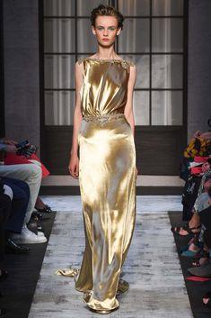8e98e5fe1b 45 melhores imagens de Vestido dourado