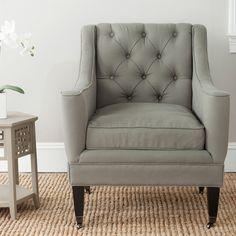 Ingram Arm Chair