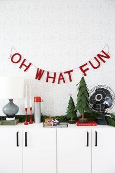 Nethercote (Gray) holidays! (via @thefauxmartha)