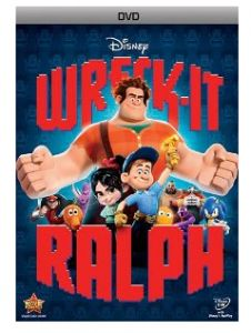 Amazon Bargain: Disney's Wreck-It Ralph DVD Only $13.00
