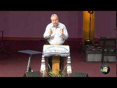 Avi Lipkin: Speaks about End-Time Bible Prophecy based on the book of Exodus. [10.20.14]