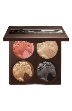 Chantecaille // 'Wild Horses' Eyeshadow & Blush Palette.